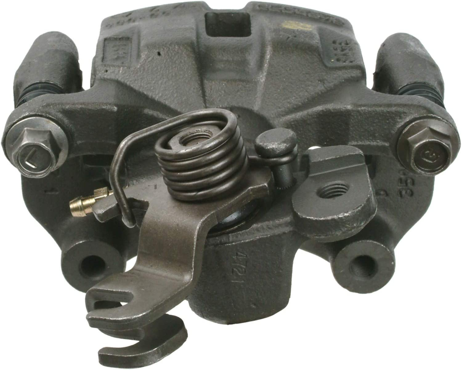 Cardone Limited time sale 19-B2858 Remanufactured Unloaded with Disc sale Caliper Brake