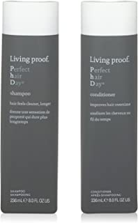 Living Proof Perfect Hair Day Shampoo & Conditioner 240ml