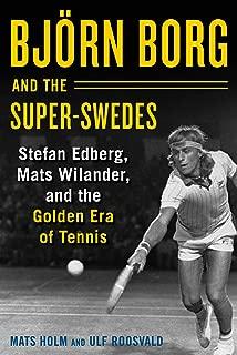 Best edberg of tennis Reviews