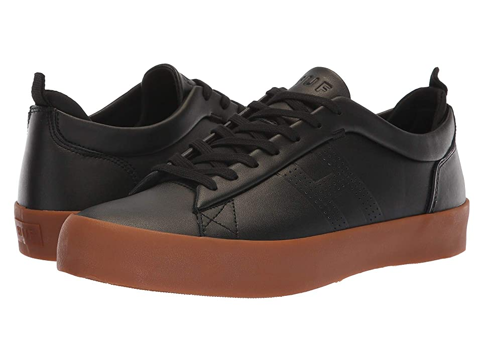 02345989c077 HUF Clive (Black 1) Men