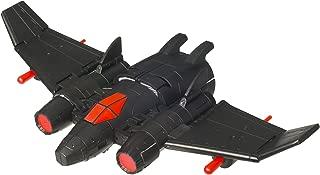 Iron Man 2 Transformers Crossovers War Machine Jet Action Figure
