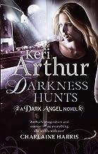 Darkness Hunts: Number 4 in series (Dark Angels)