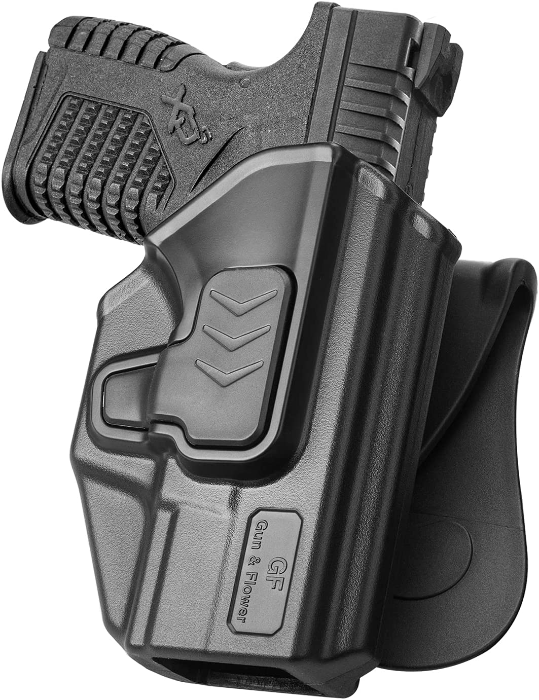 Springfield XD-S Holster For Springfield XDS 9mm