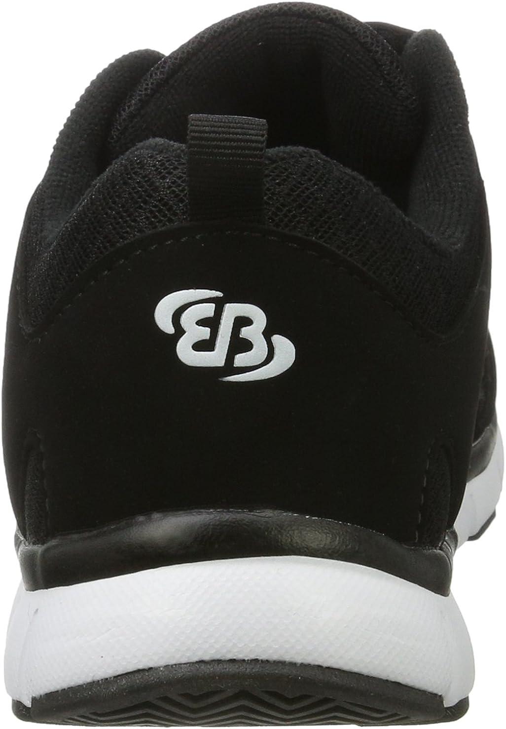 Br/ütting Jungen Spiridon Fit V Sneaker