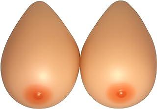 Feminique Silicone Breast Forms Crossdresser Prosthesis Mastectomy