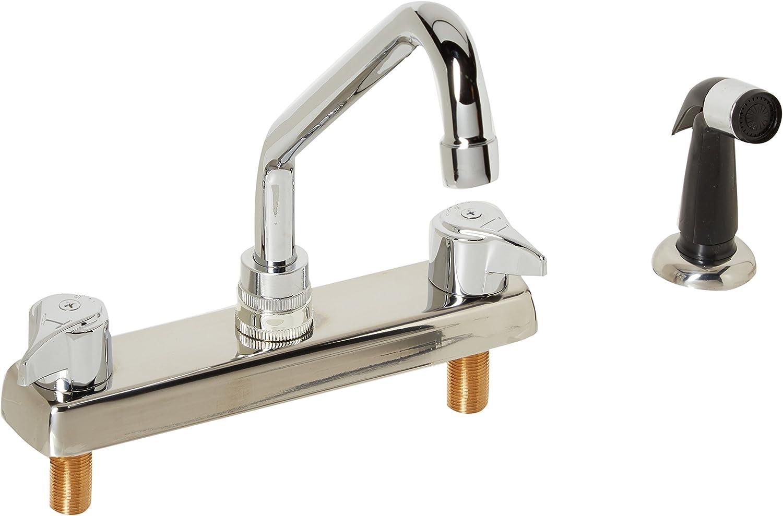 Union Brass 81 Two Handle Kitchen Faucet