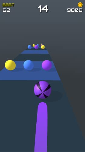 Switch Color Ball