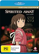 Spirited Away : Limited Collector's Edition