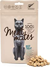 Meat Mates Grain-Free Beef Cat Treat 50g