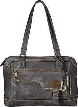 Dakota Satchel