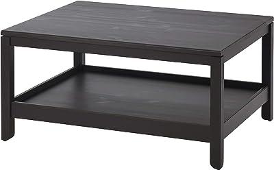 Design Couchtisch Tisch Aversa H-111 Grau/Anthrazit