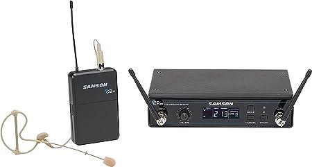 Samson Concert 99 Earset Wireless System