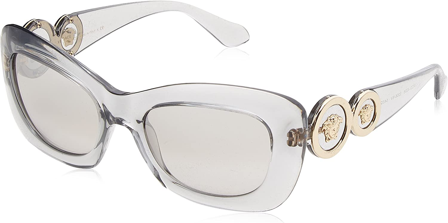 Versace Womens Sunglasses (VE4303) Acetate