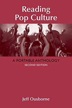 Reading Pop Culture: A Portable Anthology