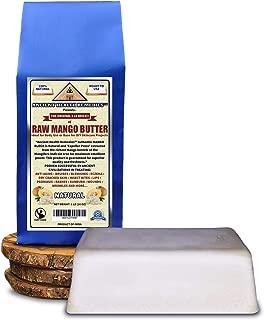 Manteca De Karité Pura Africana Natural Rejuvenece Hidrata Piel Seca Eczema 1lb