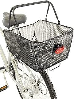 Axiom Market LX Rear Basket