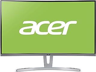 Acer ED273Awidpx - Monitor curvo de 27