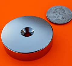 The Worlds Strongest Powerful Rare Earth Magnets Neodymium Disc Magnet 1PC Super Strong Permanent Magnet Disc 40x20mm