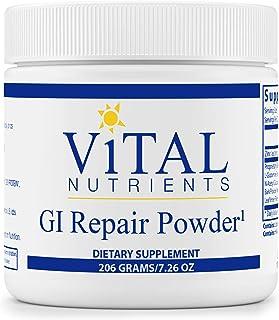 Sponsored Ad - Vital Nutrients - GI Repair Powder - Promotes Healthy Intestinal Function and a Healthy Gastrointestinal Li...