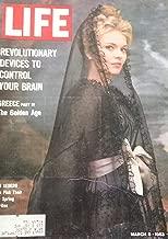 life magazine march 1963