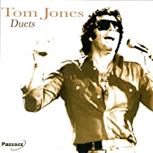 Tom Jones - Duets [Pazzazz] (CD)