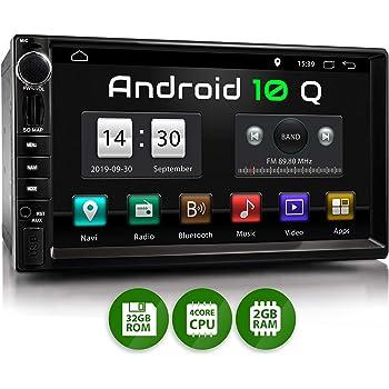 Autoradio GPS Antenne für China Radios Android Pumkin TRISTAN Auron Xomax Navi