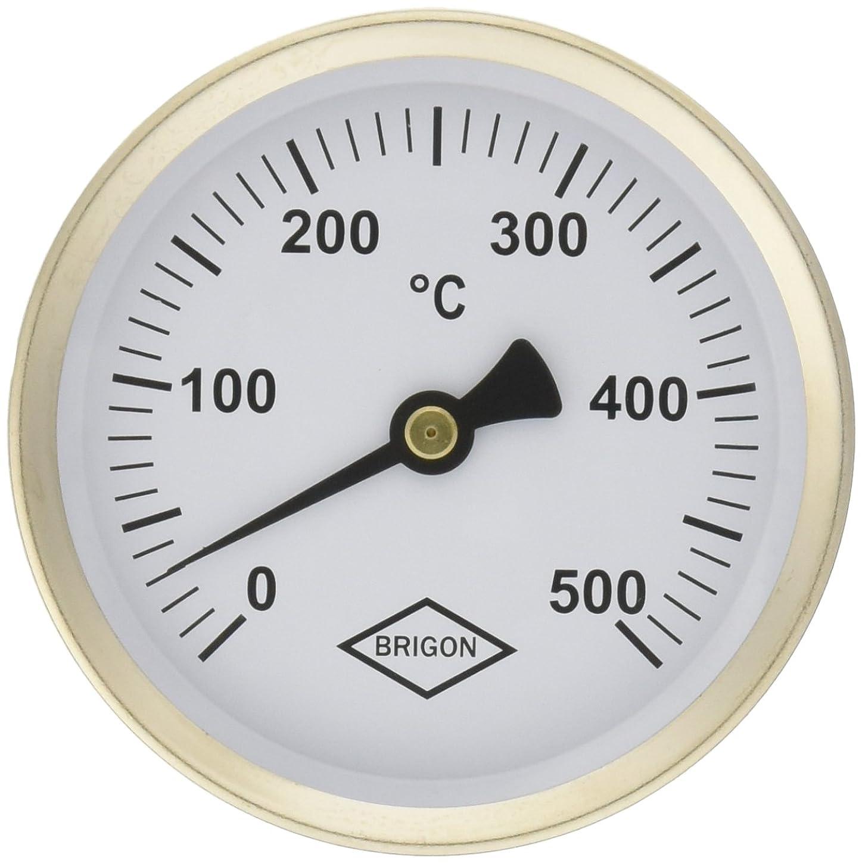 商品格差スキニー150mm バイメタル温度計 EA770D