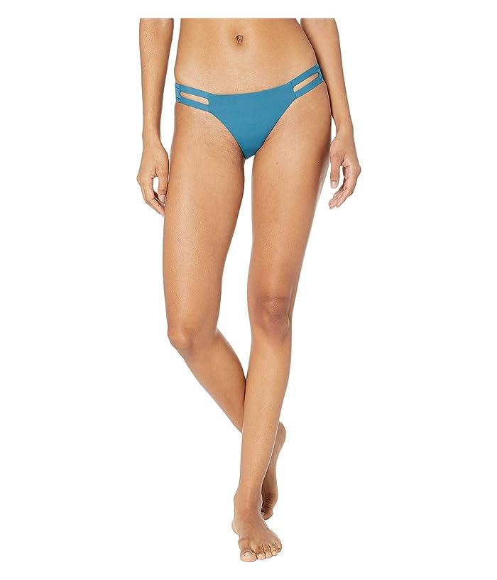 Vitamin A Swimwear Neutra Hipster (Jade EcoLux) Women