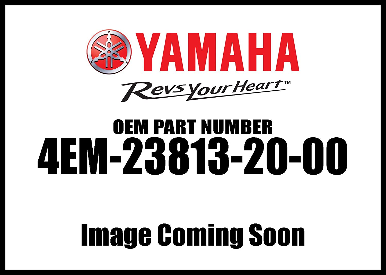 Tampa Mall Yamaha quality assurance 4EM-23813-20-00 COLUMN STEERING 4EM238132000 2;