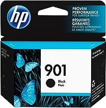 HP 901 | Ink Cartridge | Black | CC653AN