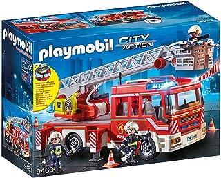 PLAYMOBIL Fire Ladder Unit Multi