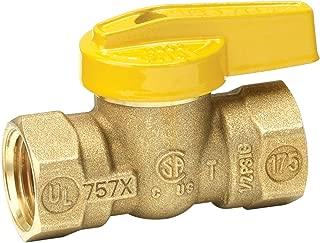 Best inline natural gas shut off valve Reviews