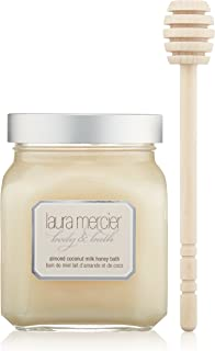 Laura Mercier Almond Coconut Milk Honey Bath, 12 Oz