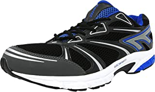 [ハイテック] PhantomメンズRound Toe Synthetic Running Shoe