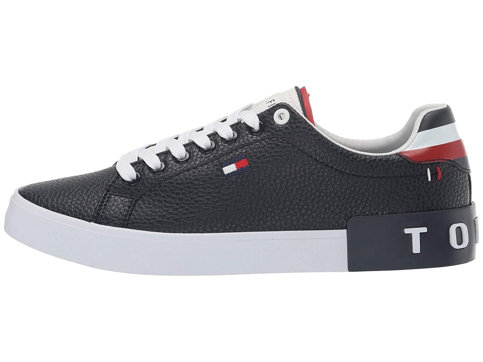 Man-039-s-Sneakers-amp-Athletic-Shoes-Tommy-Hilfiger-Rezz thumbnail 5