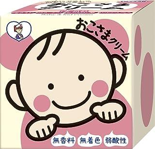 TO-PLAN 儿童保湿霜 面霜110g  无染色剂 无香料 低刺激面霜