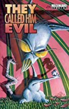 They Called Him Evil #1 VF ; Mockingbird comic book