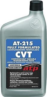 ATP Automotive AT-215 Premium Fully Formulated CVT Fluid
