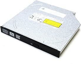New MTT6M Dell PowerEdge R200 R210 R220 R300 R320 R430 R930 Rack Server Optical DVD CD Rewrite Drive DS-8ABSH DVD+/-RW SATA 12.7mm DVD Writer DVD-ROM Burner Drive 4V48P FHGH7 VCP9D WRXM7 VMTCR X44X3