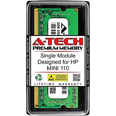 PC2-5300 2GB DDR2-667 RAM Memory Upgrade for The Compaq//HP Mini 110 Series 110-3025tu