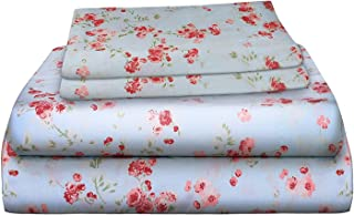 Best old fashioned thick cotton sheets Reviews