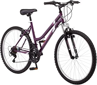 Roadmaster R8047WMDS Women's Granite Peak Mountain Bike, 26