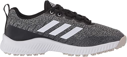 Core Black/Footwear White/Clear Brown