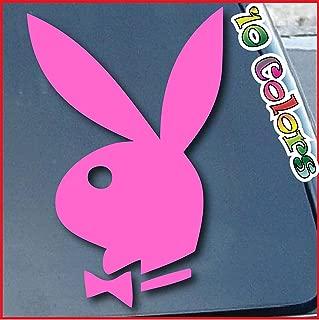 Playboy Bunny Logo - Vinyl 3