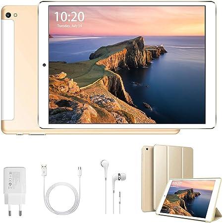 Tablets 10.1Pulgadas 4G Android 9.0 3GB RAM 32GB ROM de ...