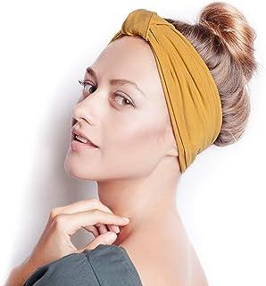 BLOM Original Multi Style Headband. for Women Yoga Fashion Workout Running  Athletic Travel. Wear 4dd8b3a75