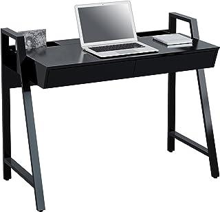 Suchergebnis Auf Amazonde Für Hochglanz Schreibtisch Schwarz