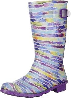 Kids' Rainpaint Rain Boot