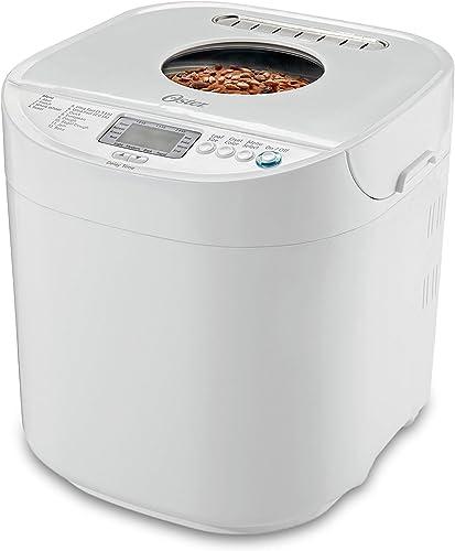 Oster-Expressbake-Breadmaker,-2-lb.-Loaf-Capacity