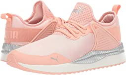 Peach Bud/Puma Silver/Whisper White